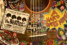 BEATLEMANIA! / Everything Beatles / by Renee Louise
