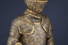 Arms, Armor, and Militaria