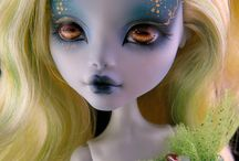 barbie gothic