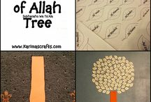 Islamic diy ideas