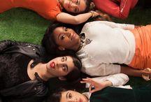 Fifth Harmony <3 / My babiessss <3
