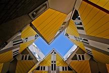 Rotterdam..my hometown
