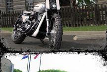 Harley XG-500