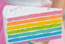 Rainbow Purses