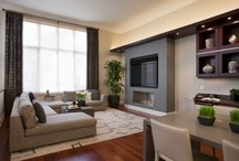 Dream Home / by Bianca Basso