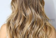 hairstyles - new look 2014 / hairstyles - colour and style