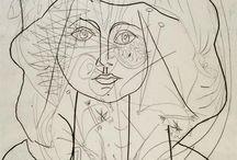 Pablo Picasso / Pablo Picasso