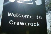 Crawcrook / Photos from around crawcrook