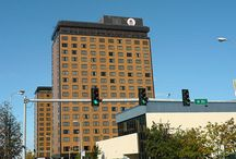 Hotels in Anchorage / Famous hotels and Restaurant in anchorage are listed below.