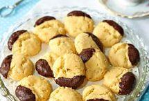 Små kakor