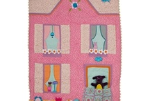 Quilting Ideas and Likes / by JoAnn Almanza Gonzalez