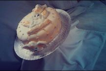 Angyal torta