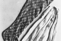 Medieval Checks and Stripes