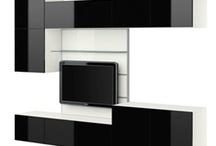 tv unitesi stand-tv wall unit