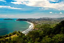 Crazy for Costa Rica / beautiful shots of costa rica and places to stay if you go there! / by Rent-O-Matic!