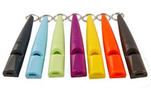 Dog Whistles / Whistles that train and teach commands to your canine! / by Lion Country Supply