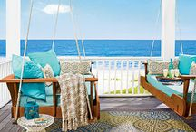 Porches and Patios / by Coastal Living