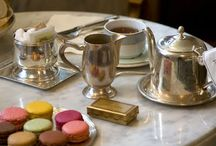 All Things Tea / All about Tea: Types of tea, tea ceremonies and tea sets from all over the world.