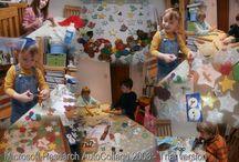 center parcs festive crafts