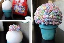 DIY dárky