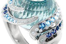 Jewellery by Mathon Paris