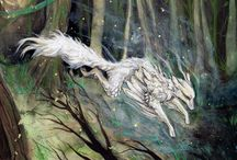 Viking Mythology / by Jessica Sanchez