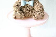 Teddy Bear Birthday Party / by Olivia Kemp