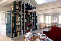millwork. / by PROjECT interiors