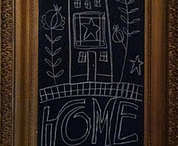 For the Home / by Heather Martin