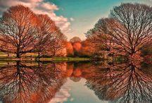 krásy světa