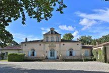 Château Siran / Visite du vignoble et des chais au Château Siran à Margaux Bordeaux Réservez avec winetourbooking.com