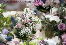 A Touch of Tuscany (our work) / Create this amazing Mediterranean feel for your wedding or event