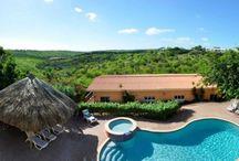 Vakantie Curacao