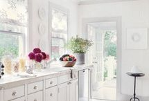 For the Home - Kitchen / by Jessica Burke // Fine Art Wedding Photographer