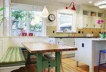 Kitchen/dining remodel
