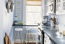Kitchen Inspiration / by BreAnn Rumsch