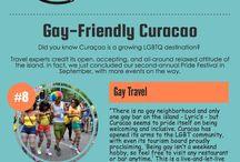 Curacao Inspiration