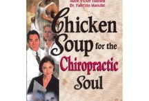 Recommended Reading / by Envive Chiropractic