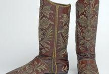 Slavic Stuff 17th century