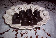 Cioccolatini e tartufini