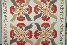 Coxcomb Quilts
