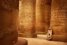 Ancien Egypt