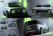 sketches cars