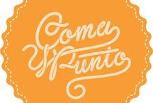 Coma y Punto / http://revistavariopinto.com/