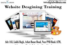Website Designing Service in Dehradun