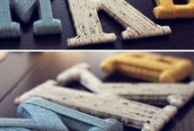 DIY / by Mary Moriarty