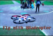 Quadcopter Syma X6