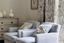 Timeless Elegance / Classic schemes for your home.