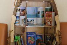 Книжкові виставки (ідеї)