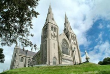 St Patricks Cathedral, Armagh / St Patrick's Cathedral (TTA award winner 2004 best use of tile by an architect or designer)